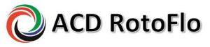 acd rotoflow logo