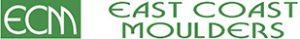 East Coast Moulders logo